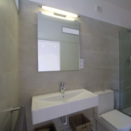 Rent this 2 bed apartment on Carrer de Ciceró in 6-8, 08014 Barcelona