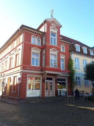 Rent this 4 bed apartment on Barth in MECKLENBURG-WESTERN POMERANIA, DE