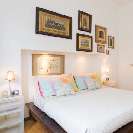 Rent this 2 bed apartment on Buenos Aires - Venezia in Via Francesco Redi, 20129 Milan Milan