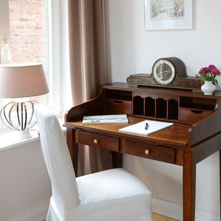 Rent this 1 bed apartment on Estedeich 63 in 21129 Hamburg, Germany