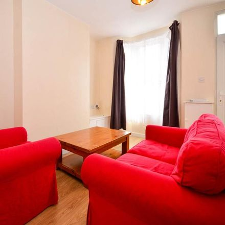 Rent this 3 bed room on Bartlett Street in Liverpool L15 0HN, United Kingdom