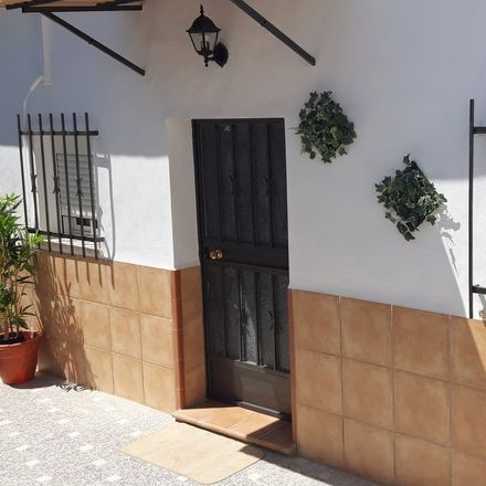 Rent this 1 bed house on Camas in La Pañoleta, ANDALUSIA