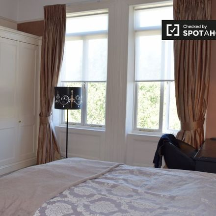 Rent this 0 bed apartment on 11 Bushy Park Road in Rathgar, County Dublin