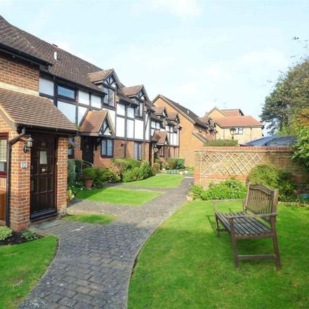 Rent this 2 bed apartment on Priory Field Drive in London HA8 9PT, United Kingdom