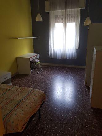Rent this 4 bed room on Via Amerigo Vespucci in 89123 Reggio Calabria RC, Italy