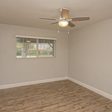 Rent this 3 bed house on 1801 North 73rd Place in Scottsdale, AZ 85257