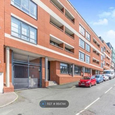 Rent this 2 bed apartment on Avoca Court in Cheapside, Birmingham B12