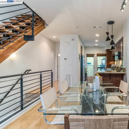 Rent this 2 bed loft on 505 Zephyr Dr in Oakland, CA