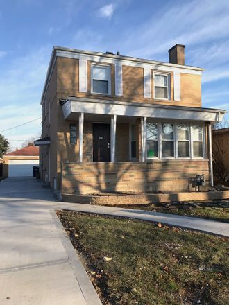 Rent this 4 bed house on 9139 South Francisco Avenue in Evergreen Park, IL 60805