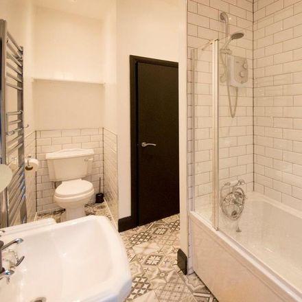 Rent this 1 bed room on Brook Terrace in Darlington DL3 6PJ, United Kingdom