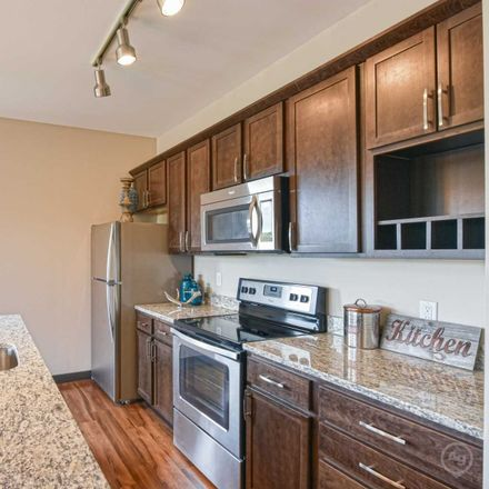 Rent this 2 bed apartment on North Riverview Street in Dublin, OH 43017