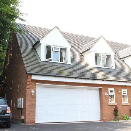 Rent this 2 bed apartment on Rosemary Hill Road in Lichfield B74 4HS, United Kingdom