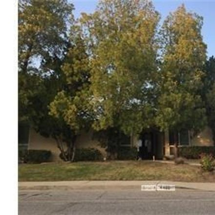 Rent this 4 bed house on 4400 Cezanne Ave in Woodland Hills, CA