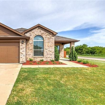 Rent this 4 bed house on 8857 Poynter Street in Fort Worth, TX 76123