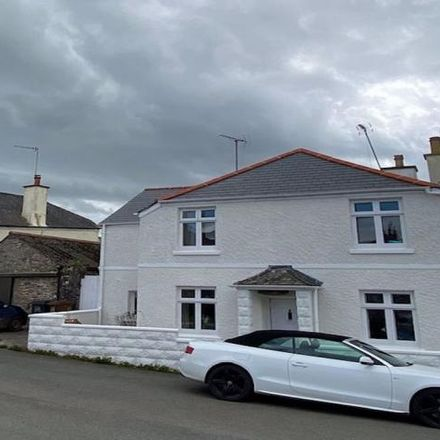 Rent this 3 bed townhouse on unnamed road in Ugborough PL21 0NT, United Kingdom