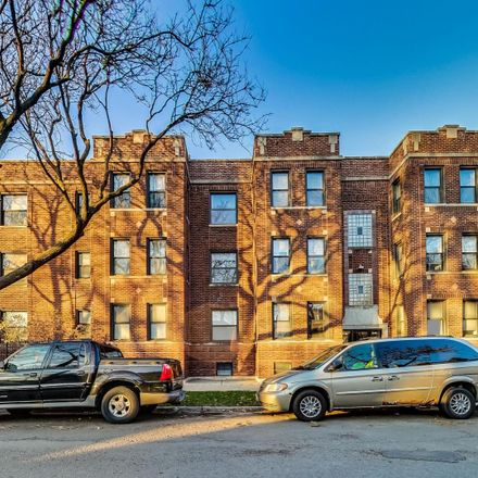Rent this 2 bed condo on 3614 West Wilson Avenue in Chicago, IL 60625