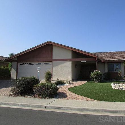 Rent this 2 bed house on 12235 Casero Court in San Diego, CA 92128