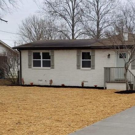 Rent this 3 bed house on 213 Fairview Street in Paris, TN 38242