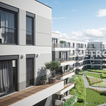 Rent this 3 bed apartment on Peron 1 in Kamienna, 85-704 Bydgoszcz