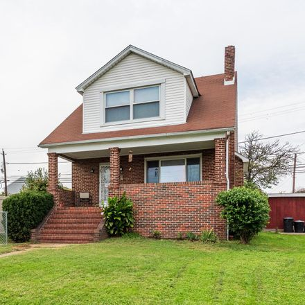 Rent this 3 bed house on 8341 Old Philadelphia Road in Rosedale, MD 21237