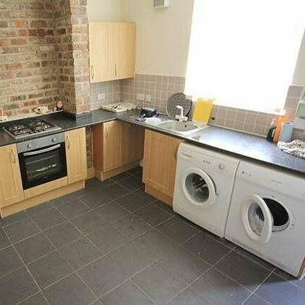 Rent this 1 bed room on Stanley Street in Liverpool L7 0JW, United Kingdom
