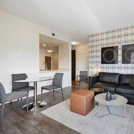 Rent this 1 bed apartment on 2004 W El Camino Real in Mountain View, CA 94040