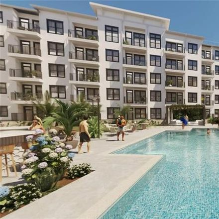Rent this 2 bed apartment on Marietta Boulevard Northwest in Thomas St NW, Atlanta