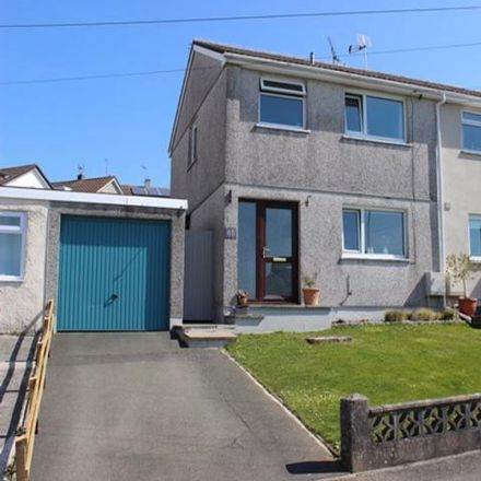 Rent this 3 bed house on unnamed road in St Austell PL25 3UN, United Kingdom