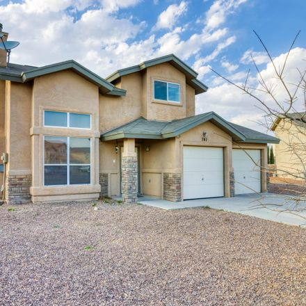 Rent this 3 bed loft on Vern Butler Ave in El Paso, TX