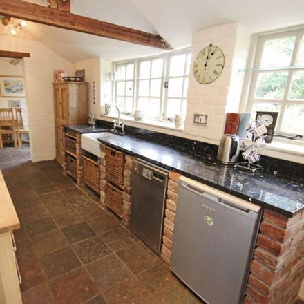 Rent this 3 bed house on Cross Cottages in 1, Malvern Hills GL20 6EZ