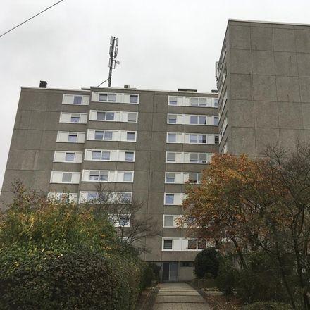 Rent this 3 bed apartment on Wiesenstraße 54 in 58119 Hagen, Germany
