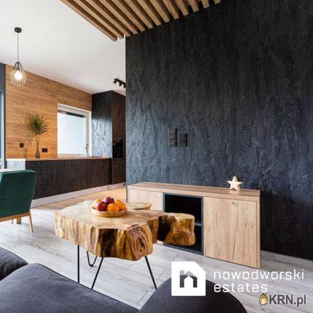 Rent this 1 bed apartment on Poznańska 66 in 60-185 Skórzewo, Poland
