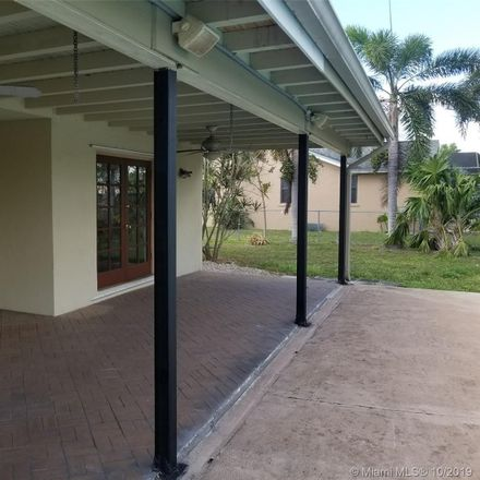 Rent this 3 bed house on 1453 Northwest 20th Street in Homestead, FL 33030