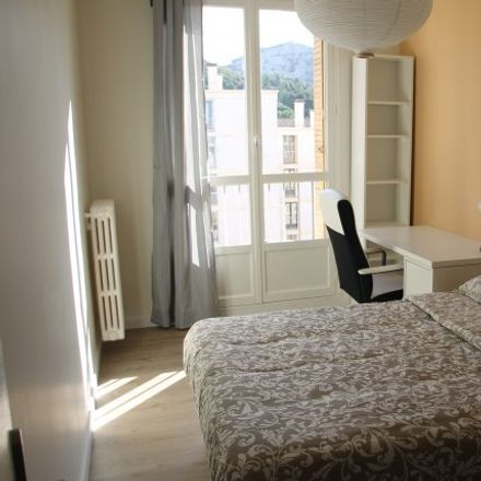 Rent this 1 bed room on Marseille in 10th Arrondissement, PROVENCE-ALPES-CÔTE D'AZUR