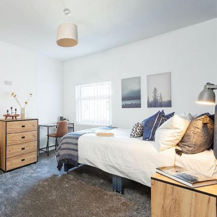 Rent this 1 bed room on Oxford Road in Wirral CH44 0AS, United Kingdom