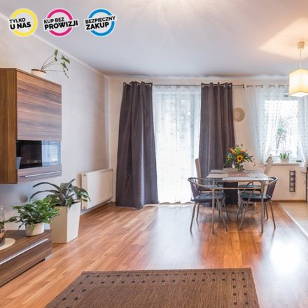 Rent this 2 bed apartment on Brukarska 24 in 81-194 Gdynia, Poland