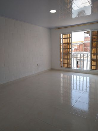 Rent this 3 bed apartment on Calle 72F in Comuna 6, 760006 Perímetro Urbano Santiago de Cali
