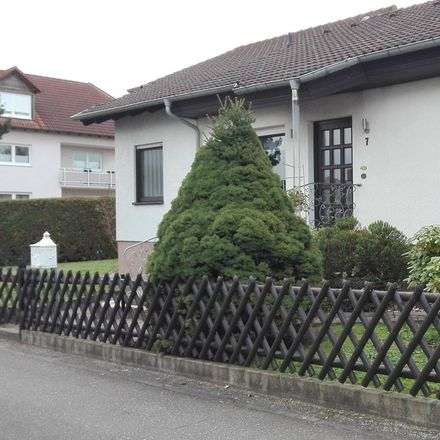 Rent this 5 bed house on 67480 Edenkoben