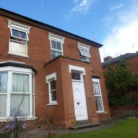Rent this 1 bed room on Bromyard Road in Worcester WR2 5BP, United Kingdom