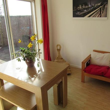 Rent this 4 bed house on Wordsworth Road in Bristol BS7, United Kingdom