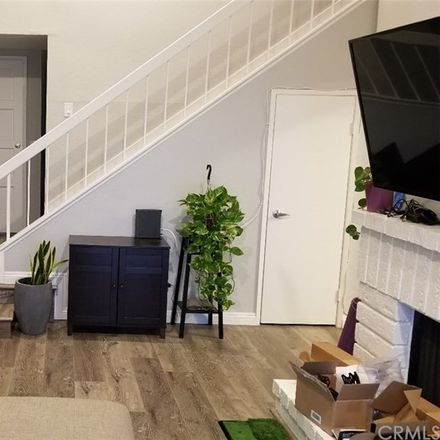 Rent this 2 bed townhouse on Whitewater Drive in Fullerton, CA 92833