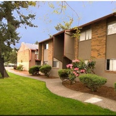 Rent this 2 bed apartment on Southeast Millmain Drive in Portland, OR 97233
