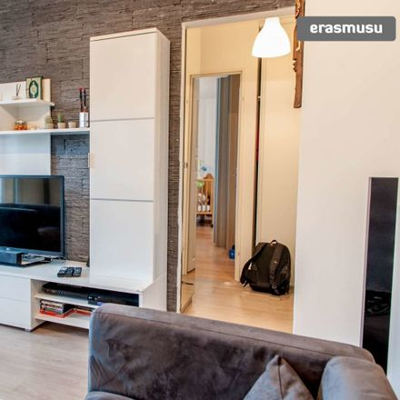 Rent this 1 bed apartment on Boulevard Pasteur in 75015 Paris, France