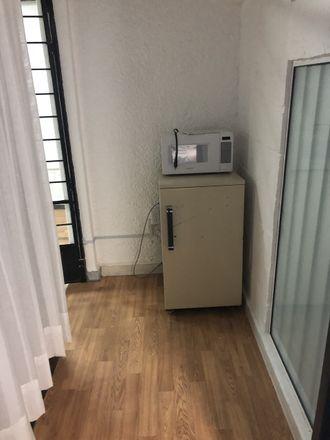 Rent this 5 bed room on Mitla 399 in Narvarte Oriente, Benito Juárez