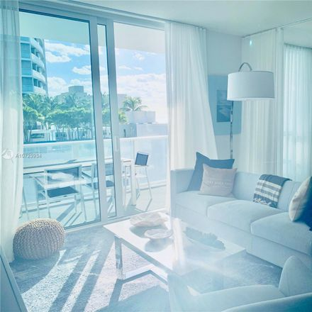 Rent this 1 bed condo on 401 North Birch Road in Fort Lauderdale, FL 33304