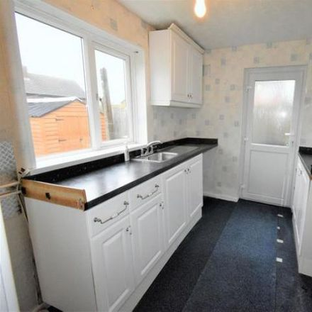 Rent this 3 bed house on Oak Crescent in Clehonger HR2 9RG, United Kingdom