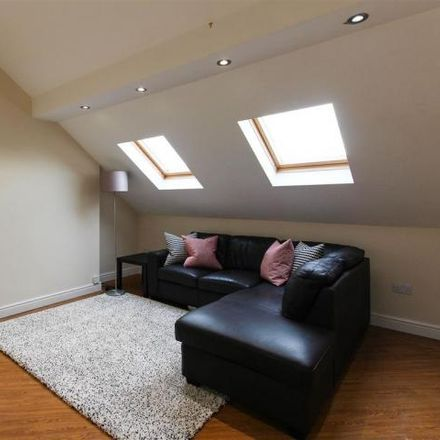 Rent this 1 bed apartment on 137 King's Road in Cardiff, United Kingdom