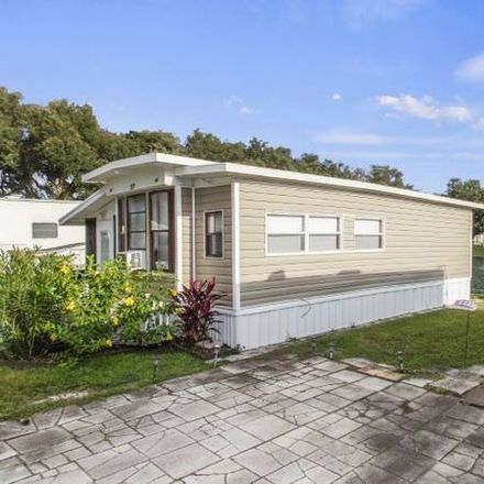 Rent this 1 bed house on Chancey Rd in Zephyrhills, FL