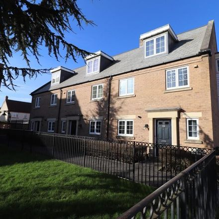 Rent this 4 bed house on Guernsey Way in East Cambridgeshire CB6 1GD, United Kingdom