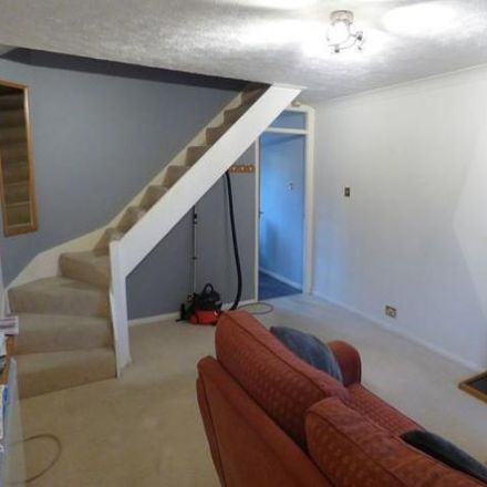 Rent this 2 bed house on 64 Hampden Close in Yate BS37 5UP, United Kingdom
